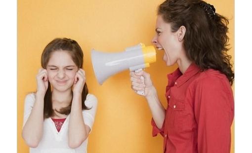 Фрази, якi батькам не варто говорити дiтям