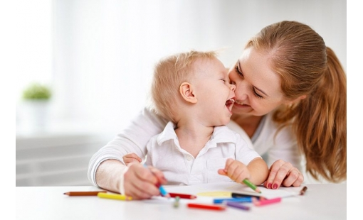 Як виховати бiльш впевнену в собi дитину