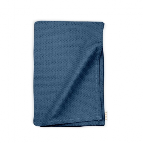 Полотенце WAFFLE BLUE