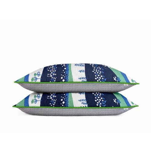Набор LANDSCAPE /2 декоративные подушки/