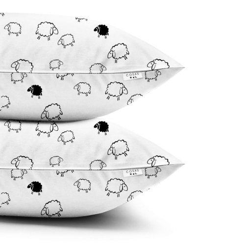 Наволочки набор SHEEP