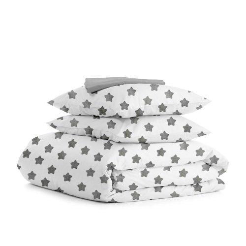 Комплект семейного постельного белья STAR G