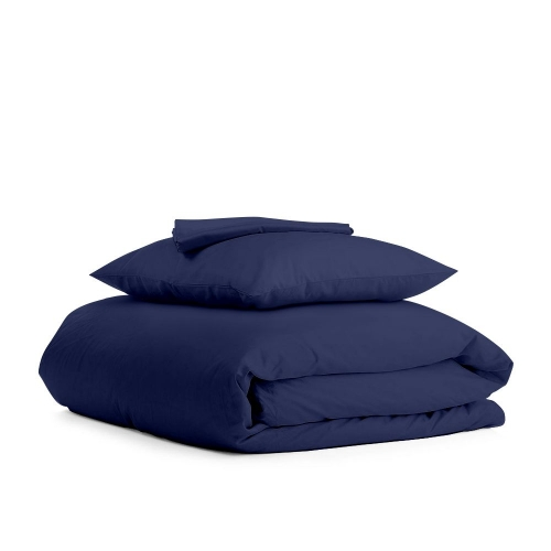 Комплект подросткового постельного белья RANFORS BLUE BLUE