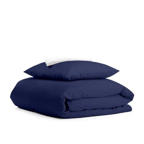 Комплект подросткового постельного белья RANFORS BLUE WHITE